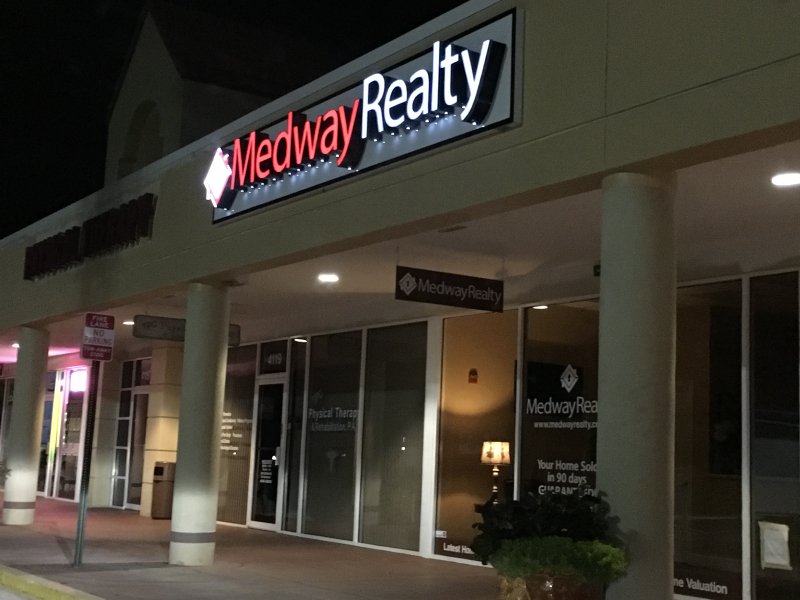 real estate in florida sarasota medway new office