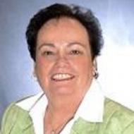 Dale Ellen McCarthy